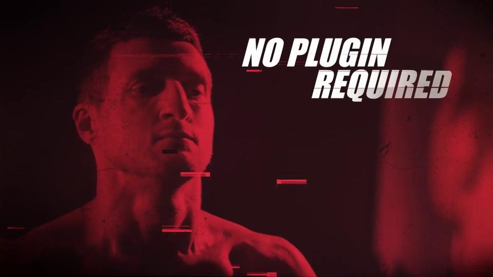 دانلود رایگان پروژه افتر افکت Motivation Sport Promo - تبلیغات انگیزه ها ورزشی