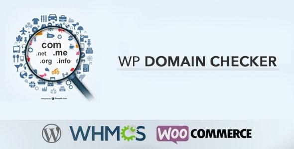 Photo of دانلود افزونه وردپرس WP Domain Checker – نسخه حرفه ای و PRO