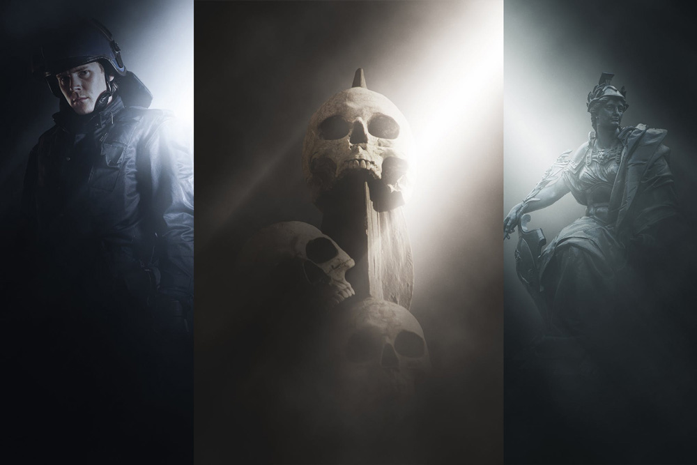 دانلود اکشن فتوشاپ MytMyth Photoshop Actionh - خلق تصاویر شگفت انگیز در قامت یک اسطوره