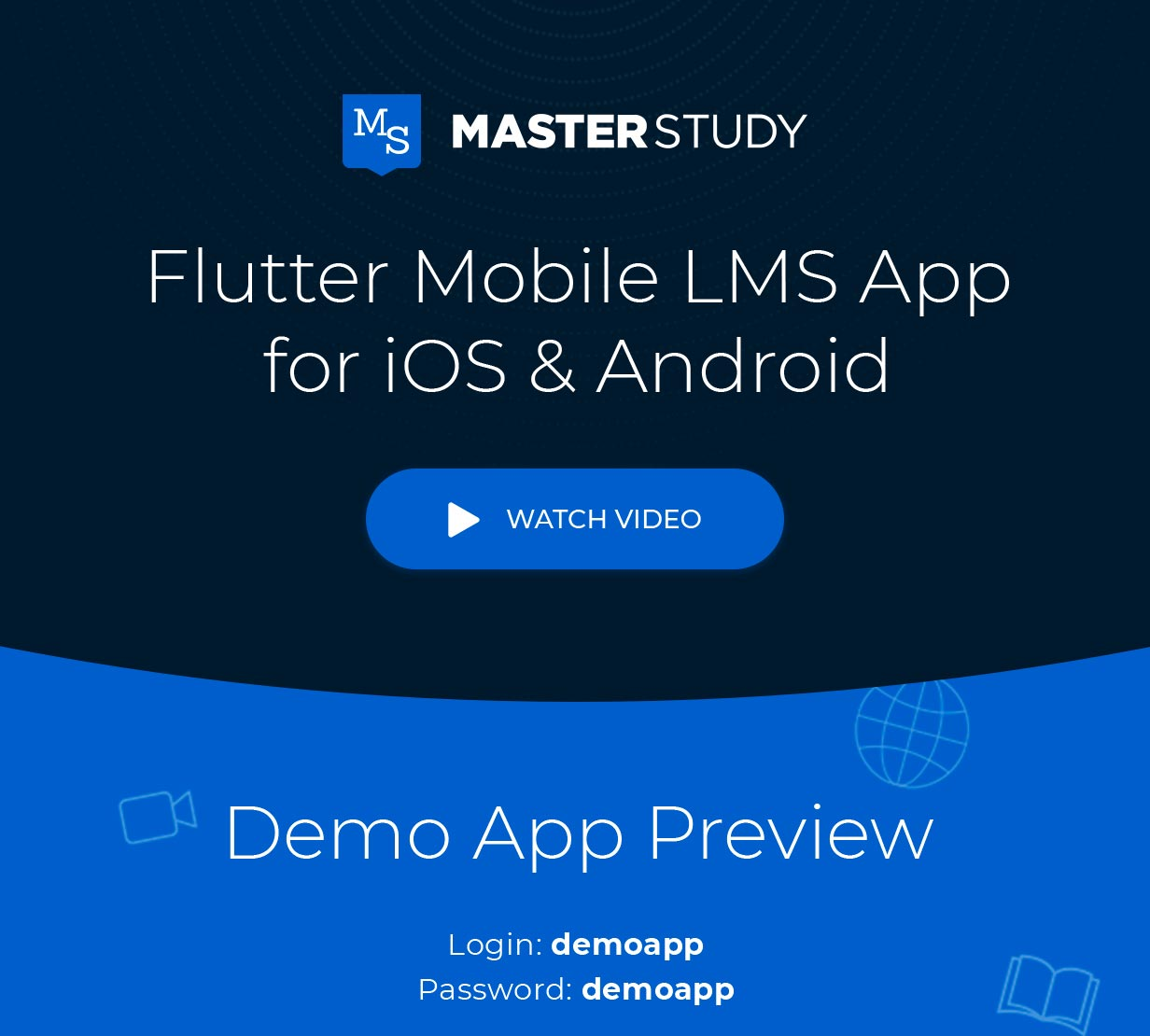 MasterStudy App - دانلود قالب وردپرس Masterstudy - پوسته تحصیلات و آموزشی وردپرس