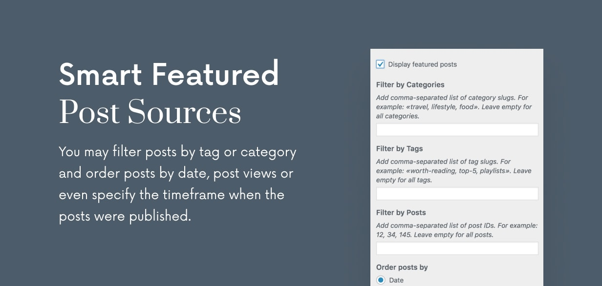Once - Clean & Elegant WordPress Blog Theme - 22