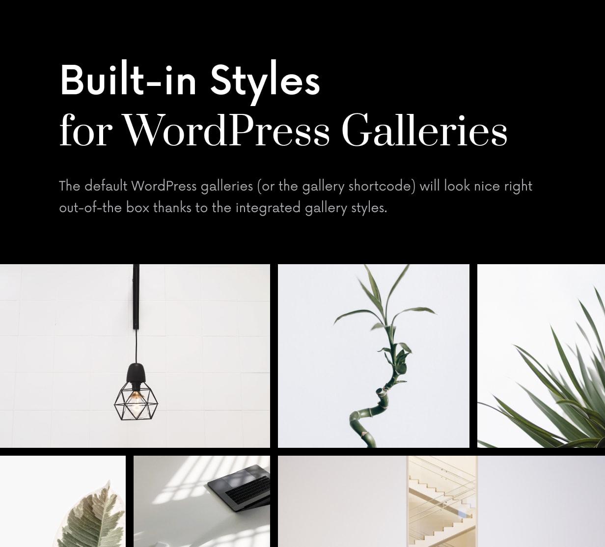 Once - Clean & Elegant WordPress Blog Theme - 46