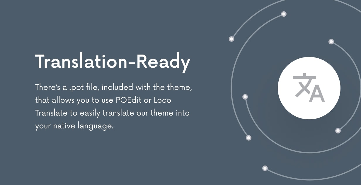 Once - Clean & Elegant WordPress Blog Theme - 59