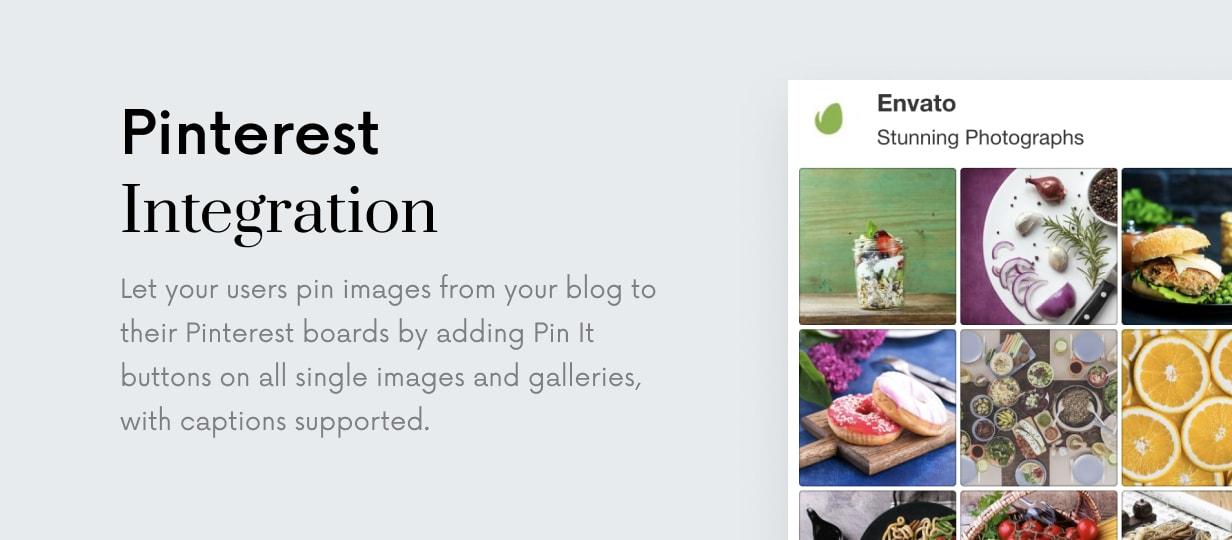 Once - Clean & Elegant WordPress Blog Theme - 61