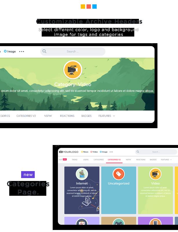 King - WordPress Viral Magazine Theme - 23