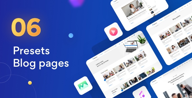 EduMall - Professional LMS Education Center WordPress Theme - 25