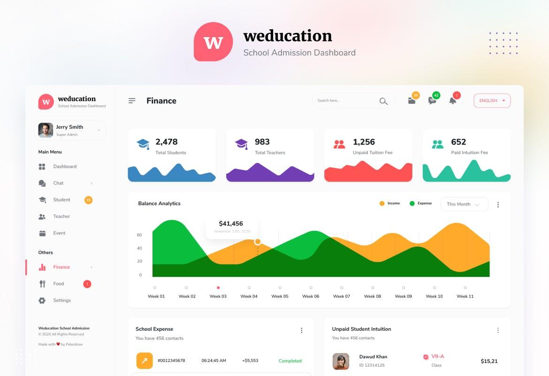 دانلود Weducation
