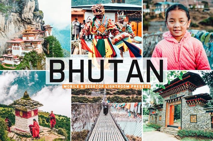 دانلود پریست لایت روم Bhutan - پریست لایت روم موبایل و دسکتاپ
