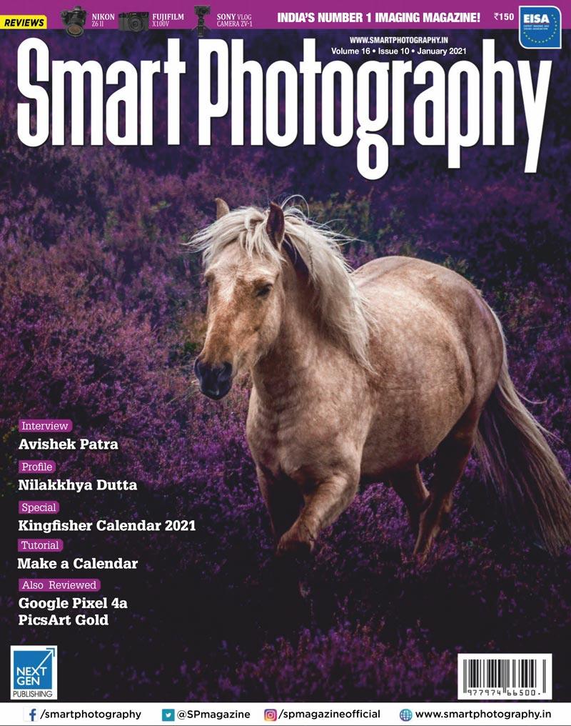 دانلود مجله الکترونیکی Smart Photography