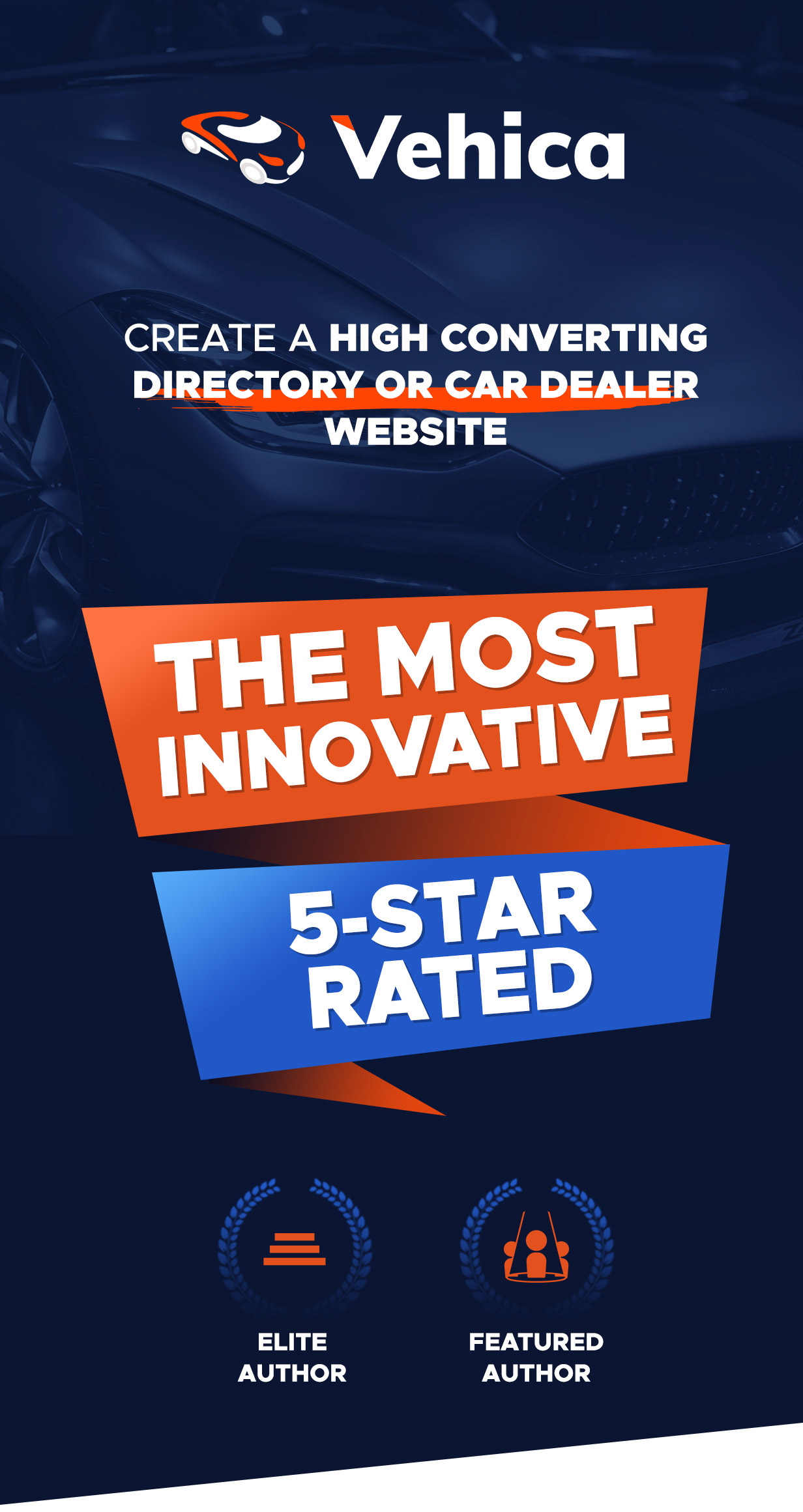 Vehica - Car Dealer & Automotive Directory - 1