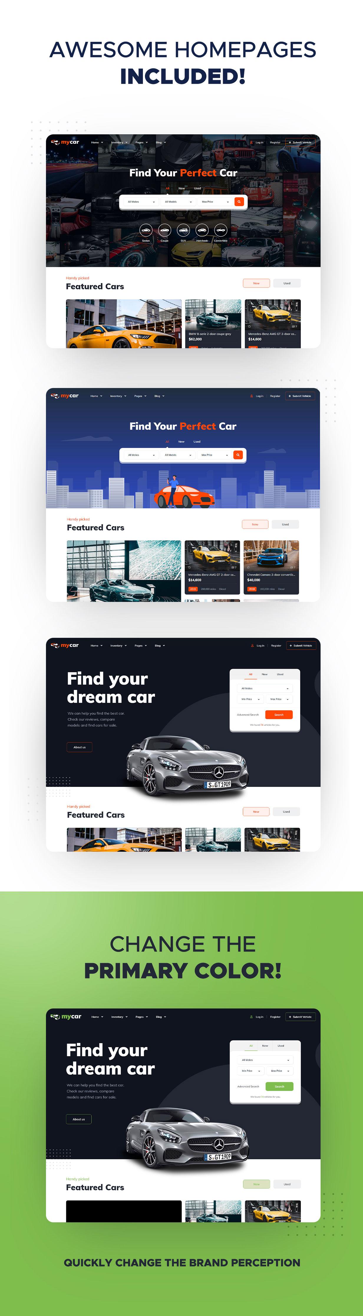 Vehica - Car Dealer & Automotive Directory - 9