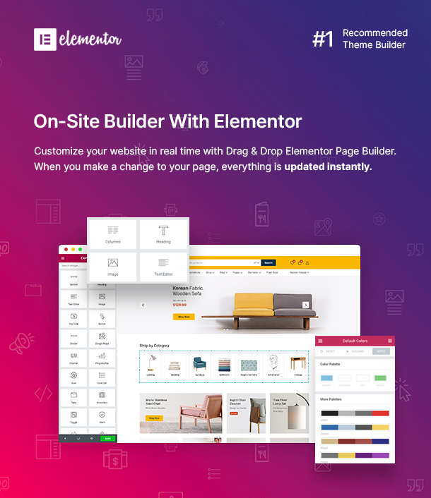 Aora - Home & Lifestyle Elementor WooCommerce Theme - 7