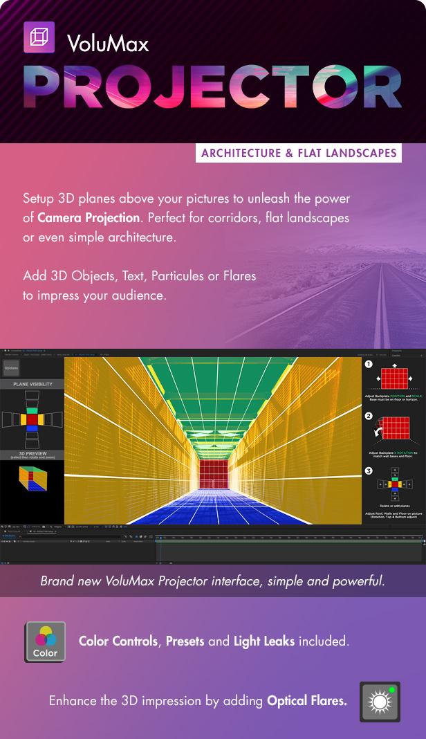 VoluMax - 3D Photo Animator - 10