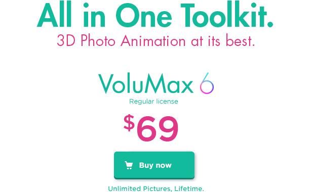 VoluMax - 3D Photo Animator - 15