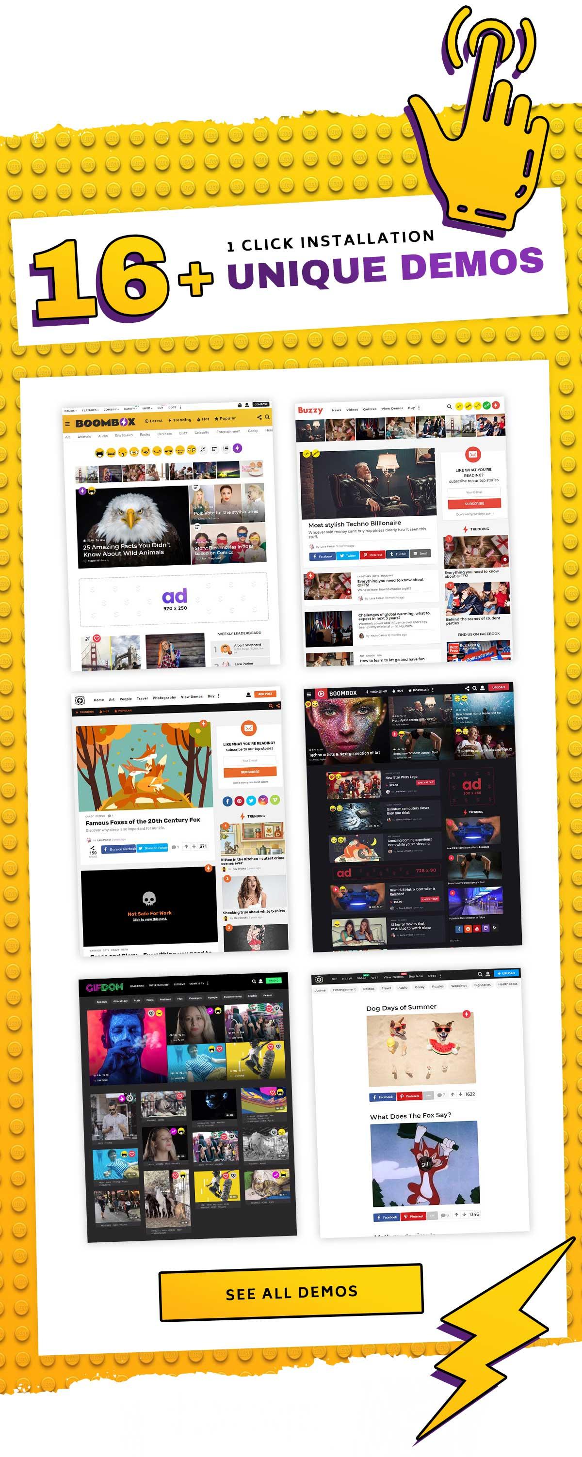 img 6011a012dcecd - دانلود قالب وردپرس BoomBox - پوسته مجله خبری و Viral وردپرس