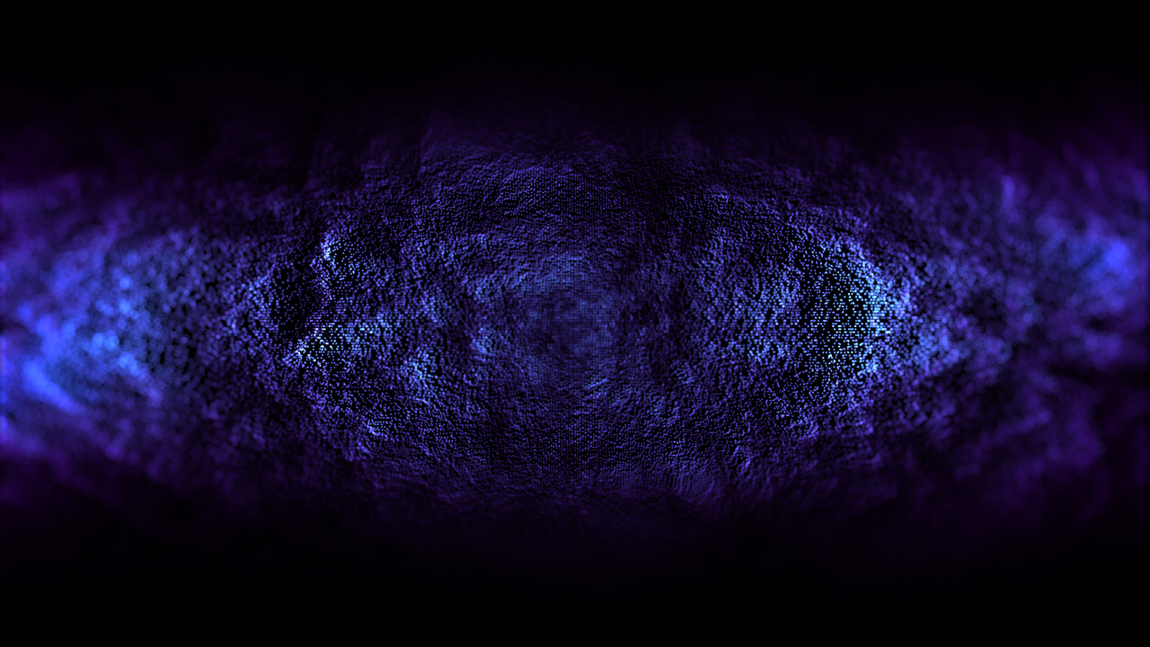 Particle Projection Image01