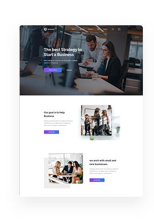 Octavian - Multipurpose Creative HTML5 Template - 15